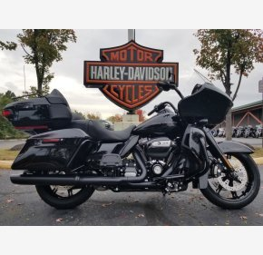 2020 Harley-Davidson Touring Road Glide Limited for sale 200992964