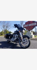 2020 Harley-Davidson Touring Street Glide for sale 200992966