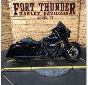 2020 Harley-Davidson Touring Street Glide Special for sale 200993115