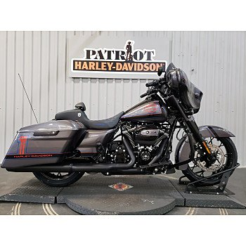 2020 Harley-Davidson Touring Street Glide Special for sale 200994011