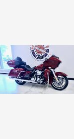 2020 Harley-Davidson Touring Road Glide Limited for sale 200994962