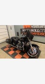 2020 Harley-Davidson Touring Street Glide for sale 200995256