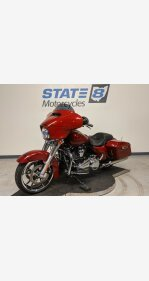 2020 Harley-Davidson Touring Street Glide for sale 200996246