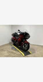 2020 Harley-Davidson Touring Road Glide Limited for sale 200996818