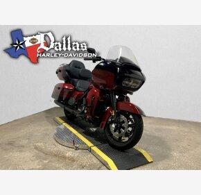 2020 Harley-Davidson Touring Road Glide Limited for sale 200996818