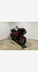 2020 Harley-Davidson Touring Road Glide Limited for sale 200996829