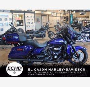 2020 Harley-Davidson Touring for sale 200997345