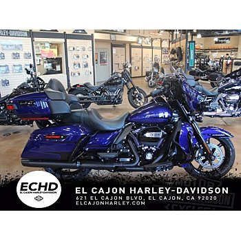 2020 Harley-Davidson Touring for sale 200997345