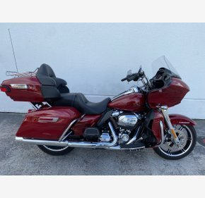 2020 Harley-Davidson Touring Road Glide Limited for sale 200999125