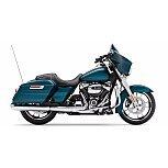 2020 Harley-Davidson Touring Street Glide for sale 200999808