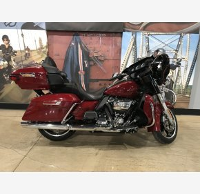 2020 Harley-Davidson Touring Ultra Limited for sale 201000369