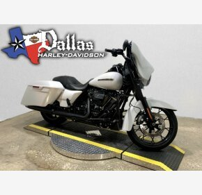 2020 Harley-Davidson Touring Street Glide Special for sale 201001535