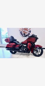 2020 Harley-Davidson Touring Road Glide Limited for sale 201002980