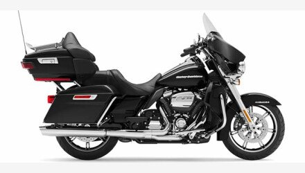 2020 Harley-Davidson Touring Ultra Limited for sale 201004185