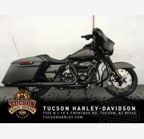 2020 Harley-Davidson Touring Street Glide Special for sale 201004228