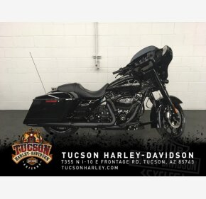 2020 Harley-Davidson Touring Street Glide Special for sale 201004231