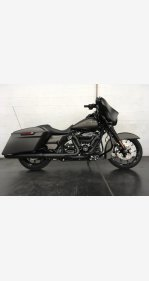 2020 Harley-Davidson Touring Street Glide Special for sale 201004252