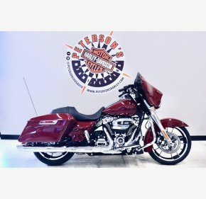 2020 Harley-Davidson Touring Street Glide for sale 201004494