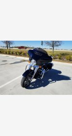 2020 Harley-Davidson Touring Street Glide for sale 201004812