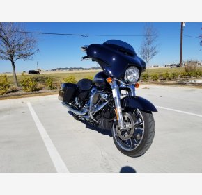 2020 Harley-Davidson Touring Street Glide for sale 201004817