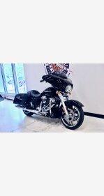 2020 Harley-Davidson Touring Street Glide for sale 201005004
