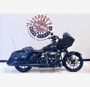 2020 Harley-Davidson Touring Road Glide Special for sale 201005011