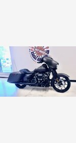 2020 Harley-Davidson Touring Street Glide Special for sale 201005012
