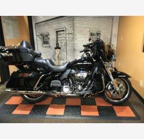 2020 Harley-Davidson Touring Ultra Limited for sale 201007361