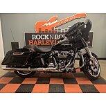 2020 Harley-Davidson Touring Street Glide for sale 201007721