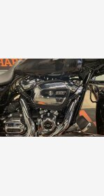 2020 Harley-Davidson Touring Street Glide for sale 201007733