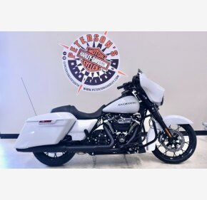2020 Harley-Davidson Touring Street Glide Special for sale 201007947
