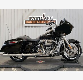 2020 Harley-Davidson Touring for sale 201008052