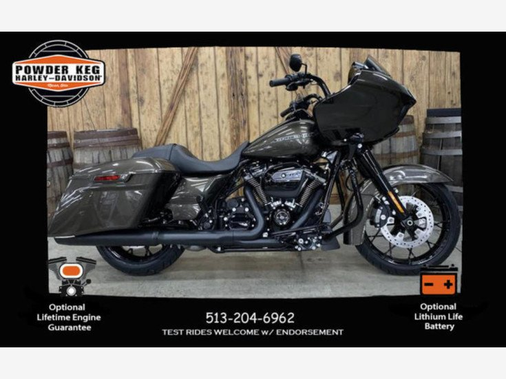 2020 Harley-Davidson Touring Road Glide Special for sale 201012190