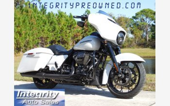 2020 Harley-Davidson Touring Street Glide Special for sale 201017166