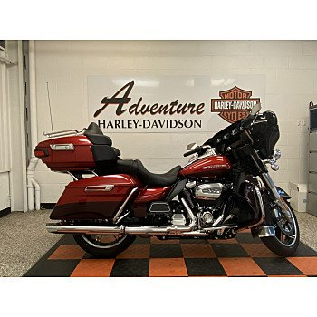 2020 Harley-Davidson Touring Ultra Limited for sale 201019334