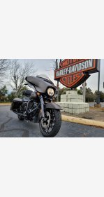 2020 Harley-Davidson Touring Street Glide Special for sale 201023509