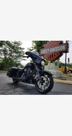 2020 Harley-Davidson Touring Street Glide Special for sale 201027256