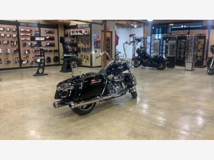2020 Harley-Davidson Touring Road King for sale 201029786
