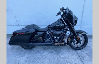 2020 Harley-Davidson Touring Street Glide Special for sale 201032881