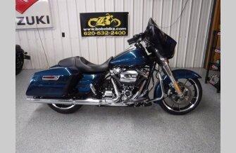 2020 Harley-Davidson Touring Street Glide for sale 201035771