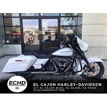 2020 Harley-Davidson Touring for sale 201037637