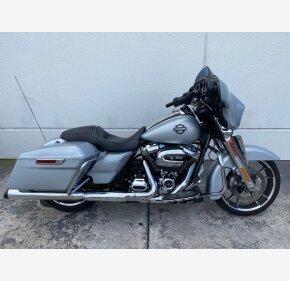 2020 Harley-Davidson Touring Street Glide for sale 201042105