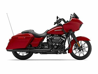 2020 Harley-Davidson Touring Road Glide Special for sale 201047024
