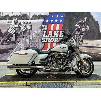 2020 Harley-Davidson Touring Road King for sale 201048092