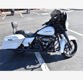 2020 Harley-Davidson Touring for sale 201051671