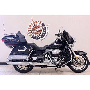 2020 Harley-Davidson Touring Ultra Limited for sale 201053058