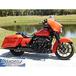 2020 Harley-Davidson Touring Street Glide Special for sale 201060046
