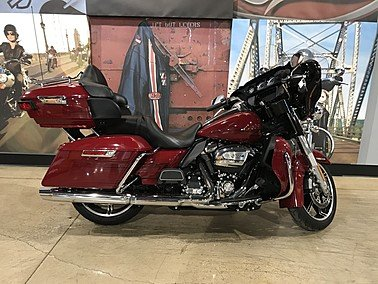2020 Harley-Davidson Touring Ultra Limited for sale 201061987