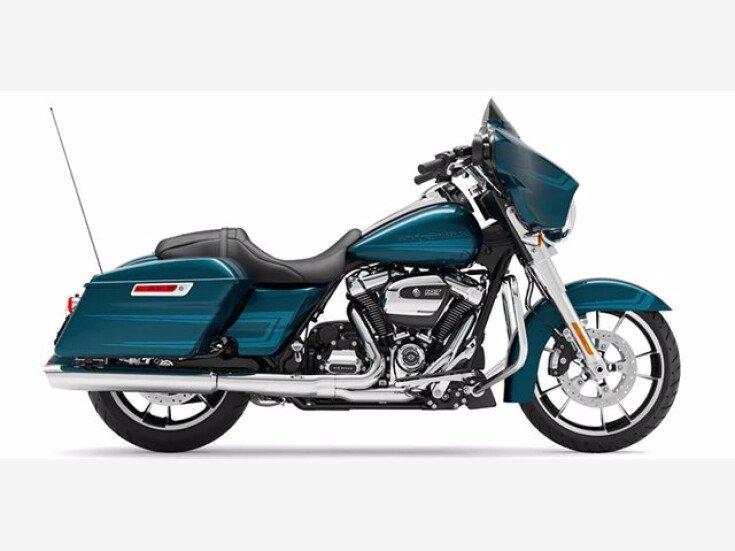 2020 Harley-Davidson Touring Street Glide for sale 201064299