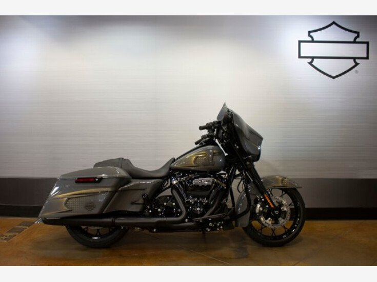 2020 Harley-Davidson Touring Street Glide Special for sale 201064433